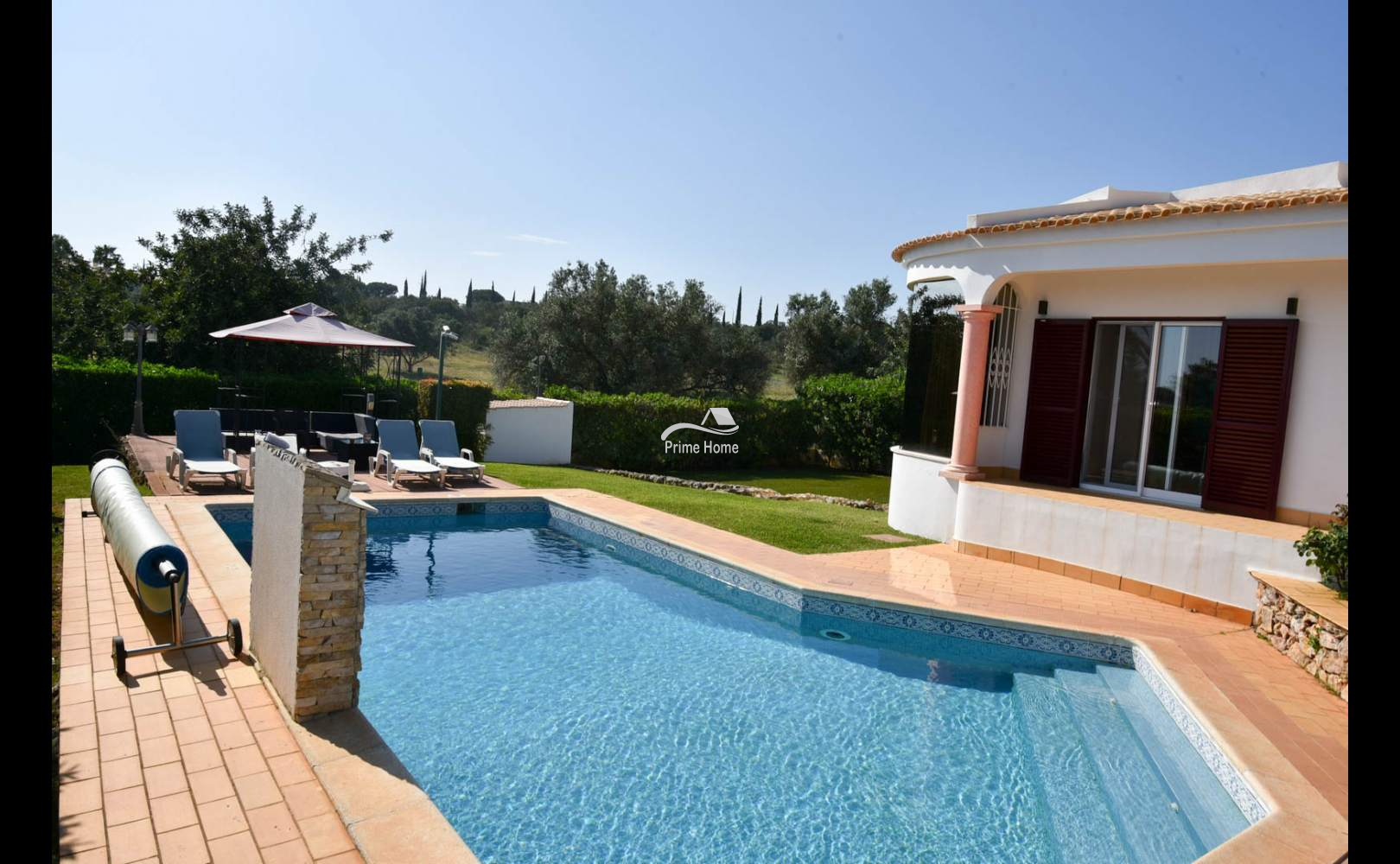 Charming 3 Bedroom Villa for sale in one of the best areas of Vilamoura (30)